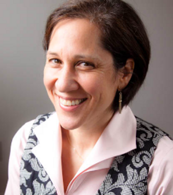 Amy Edelstein, educator, interfaith minister of evolutionary spirituality