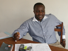 Spiritual Activism & Peacebuilding: A Work in Progress