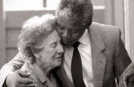Helen Suzman: Politician, Social Revolutionary & Change Maker