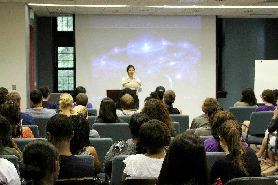Evolutionary Spirituality with Amy Edelstein