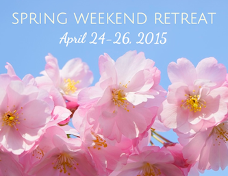 Spring Retreat with Amy Edelstein