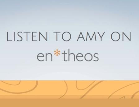 Amy Edelstein on Entheos