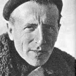 Amy Edelstein on the life of Teilhard de Chardin
