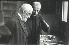 Amy Edelstein on the work of Pierre Teilhard de Chardin
