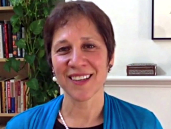 Watch this EnTheos Class with Amy Edelstein