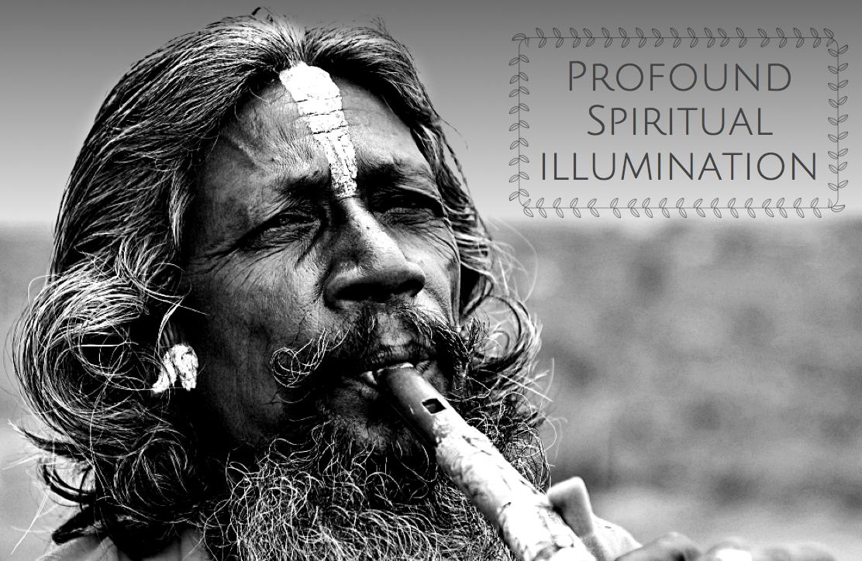 Spiritual illumination