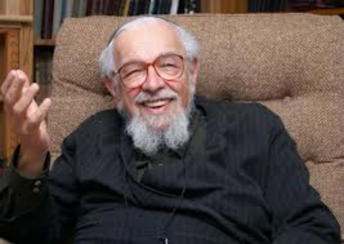 Zalman Schachter Shalomi wide