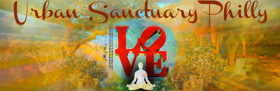 Urban Sanctuary Philly with Amy Edelstein