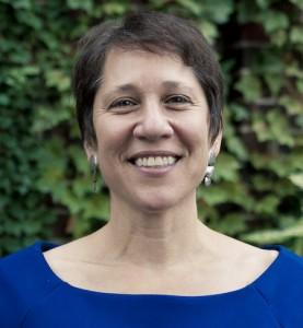 Amy Edelstein portrait