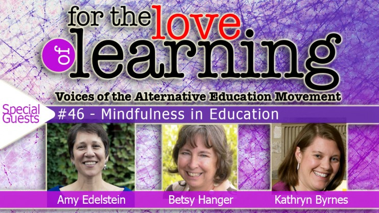 For the Love of Learning Media with Amy Edelstein