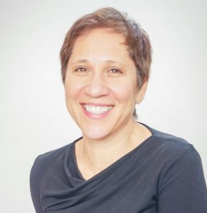 Amy Edelstein