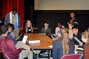 The Haverford School Diversity Conference