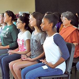Inner Strength Teen Mindfulness Training